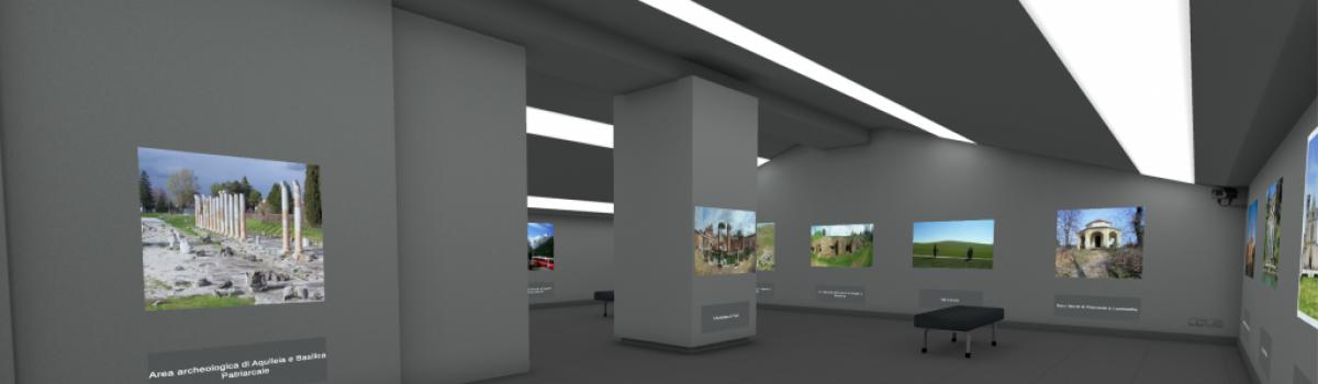 MediaNews24 / Nocera Inferiore: pronta la sperimentazione di un Museo Virtuale